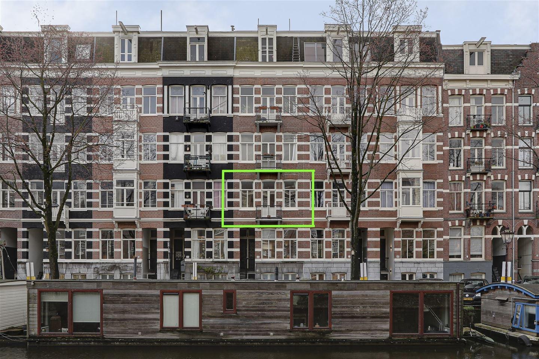 Bekijk foto 1 van Nieuwe Prinsengracht 106 -I