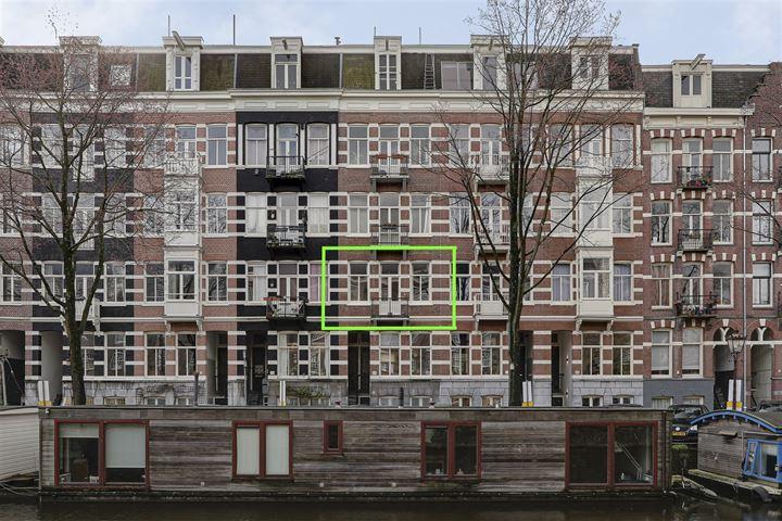 Nieuwe Prinsengracht 106 -I