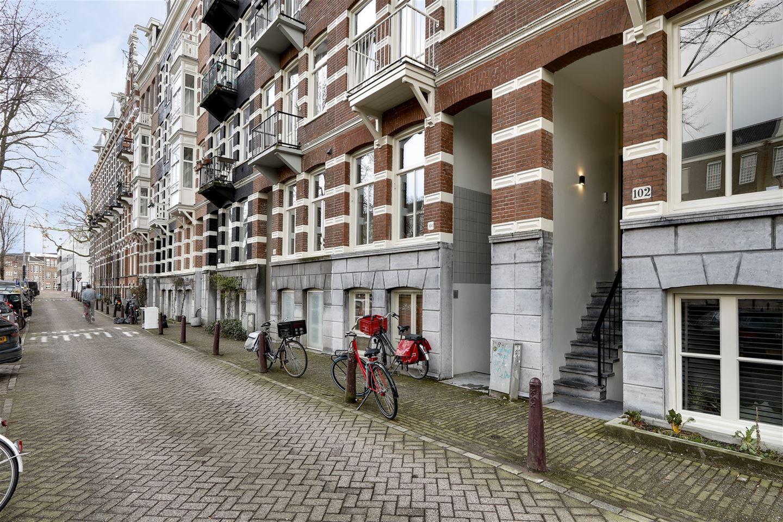 Bekijk foto 2 van Nieuwe Prinsengracht 106 -I
