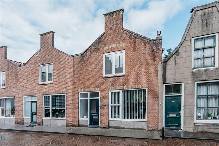 Krepelstraat 11