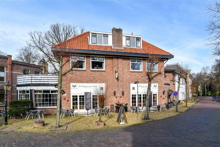 Meervlietstraat 62 en 62A, Velsen-Zuid