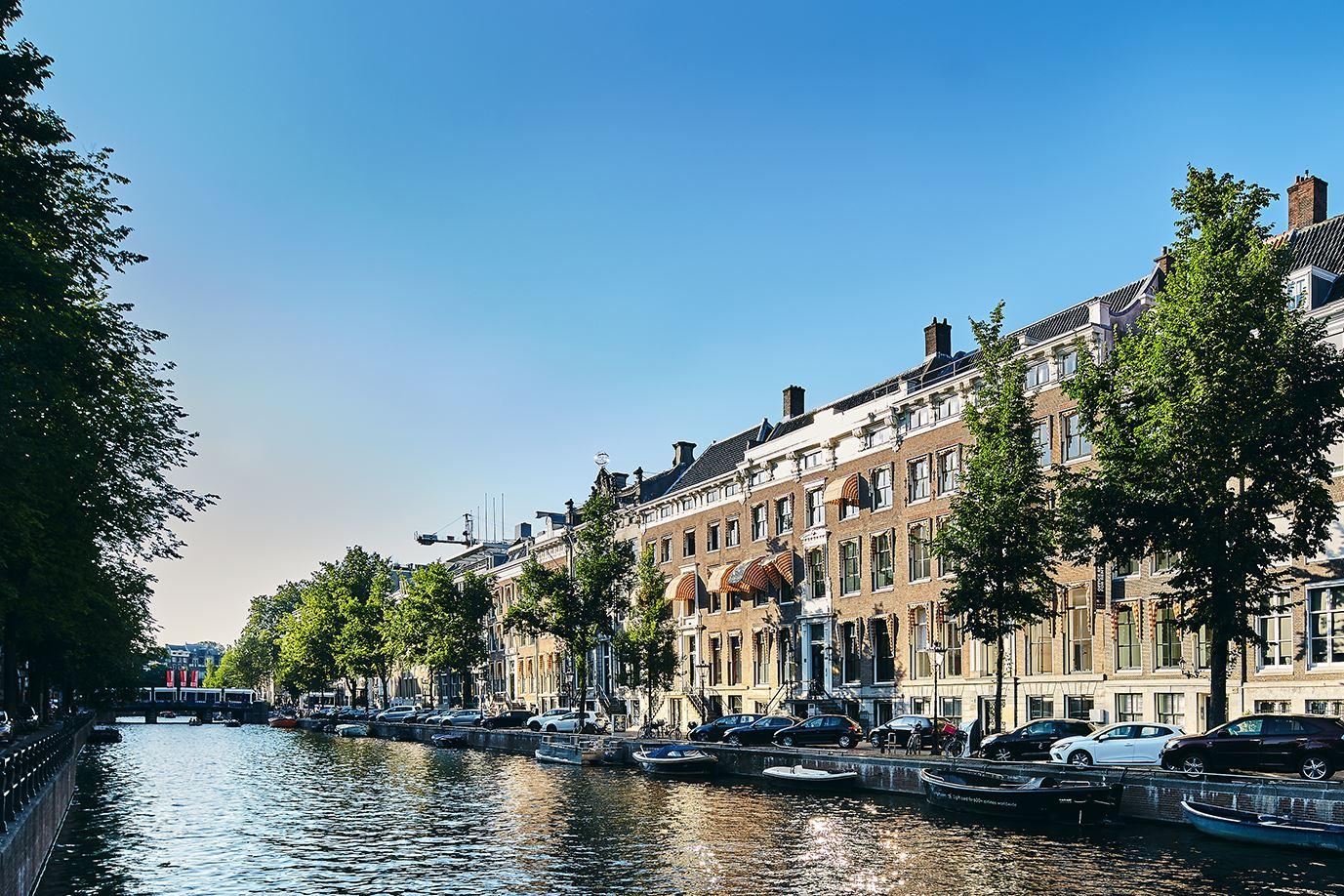 Bekijk foto 2 van Herengracht 475