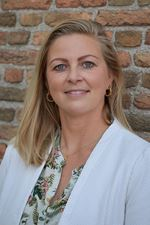 Nicole van der Spek - Assistent-makelaar