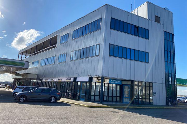 Kruisweg 446-482, Hoofddorp
