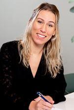 Laura Pronk - Administratief medewerker