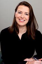 Marjolein van der Zande - Commercieel medewerker