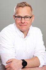 Frank Segerink - Hypotheekadviseur
