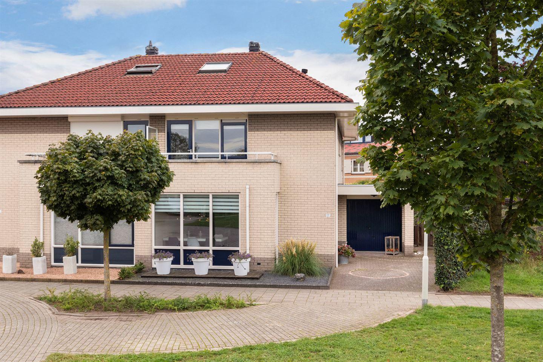 Bekijk foto 1 van Gustav Stresemannhof 17