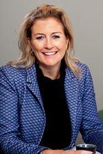 Petra van Werkhoven (Property manager)