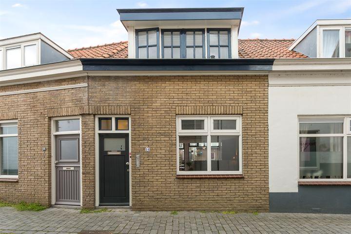 Rozemarijnstraat 16