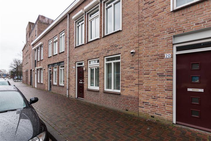 Eerste Heulbrugstraat 22