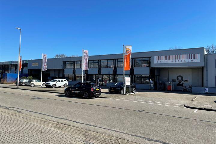 Wattstraat 54, Zoetermeer