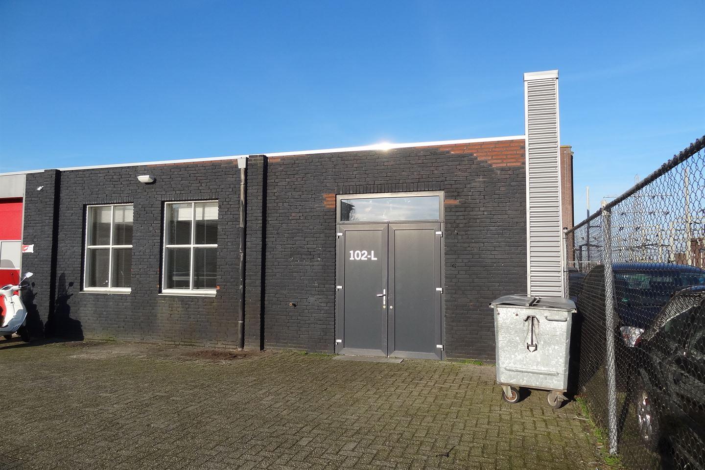 Bekijk foto 1 van Zwaanhoefstraat 102 L