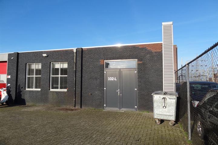 Zwaanhoefstraat 102 L, Roosendaal