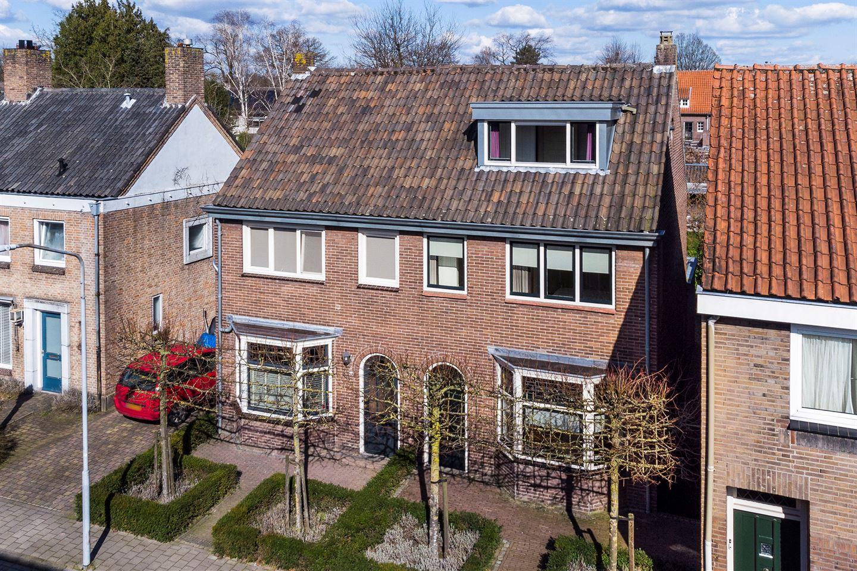 Bekijk foto 1 van Van Hessen Kasselstraat 5