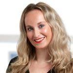Gabrielle van der Weel - Secretaresse