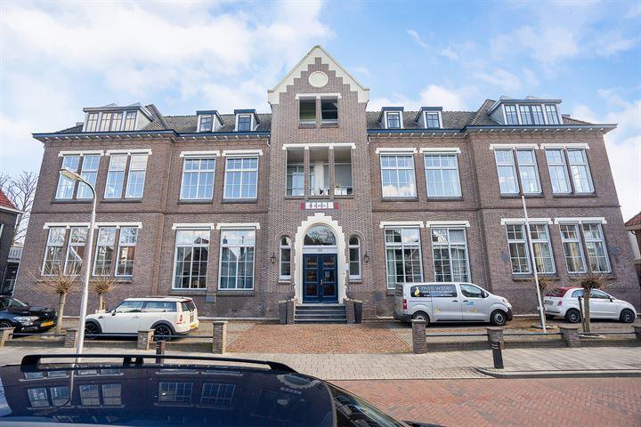 Catharinastraat 17 -33