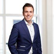 Mitchel van der Leeuw - Kandidaat-makelaar