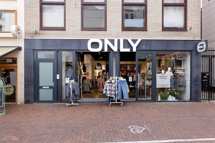 Kerkstraat 5 + 5A, Hilversum