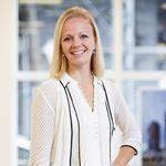 Sabrina Kalkman-Driesprong - Secretaresse
