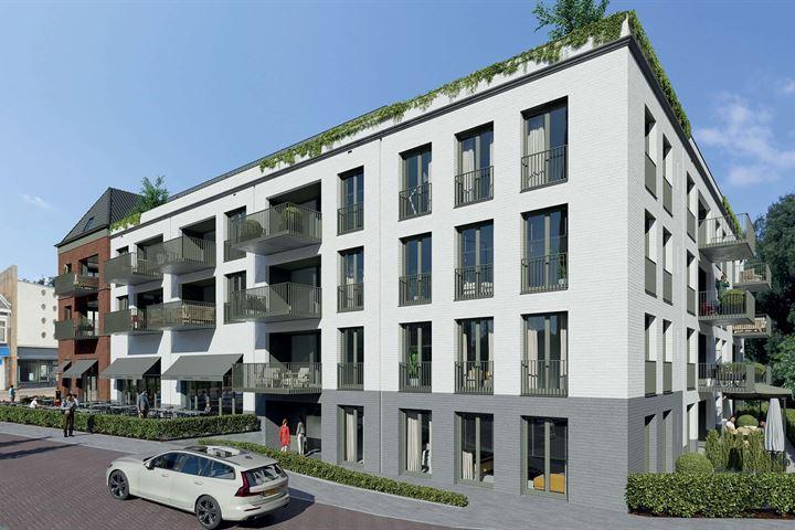 De Roskam - appartement (Bouwnr. 10)