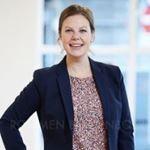 Linda Kamermans - Secretaresse