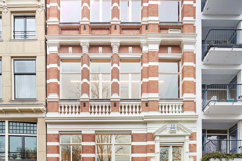 Bekijk foto 1 van Nieuwe Herengracht 119