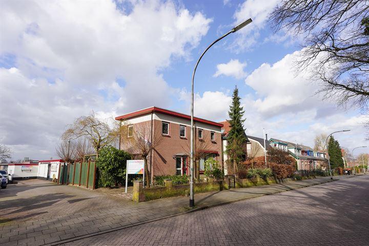 Oude Graafseweg 62, Nijmegen