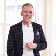 Jasper Starke - Kandidaat-makelaar