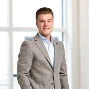 Leon Zoomer  - Kandidaat-makelaar