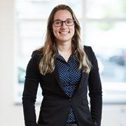 Yvette den Daas - Kandidaat-makelaar