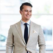 Daniël Stout - Kandidaat-makelaar