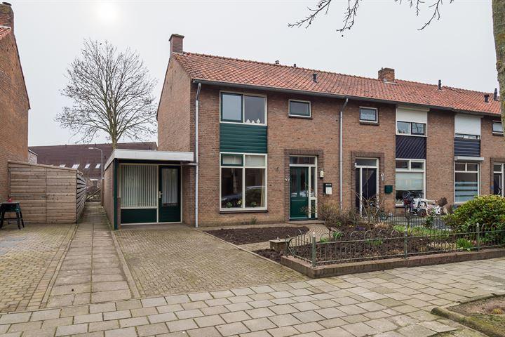 Prinses Beatrixweg 49