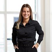 Stefani Scheurwater - Secretaresse