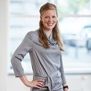Claudia ter Lindert - Hypotheekadviseur