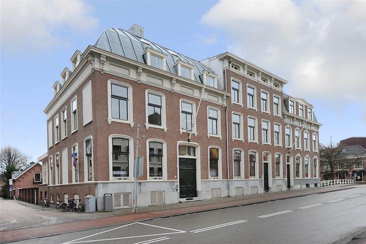 Dr. Kuyperstraat 5, Den Haag