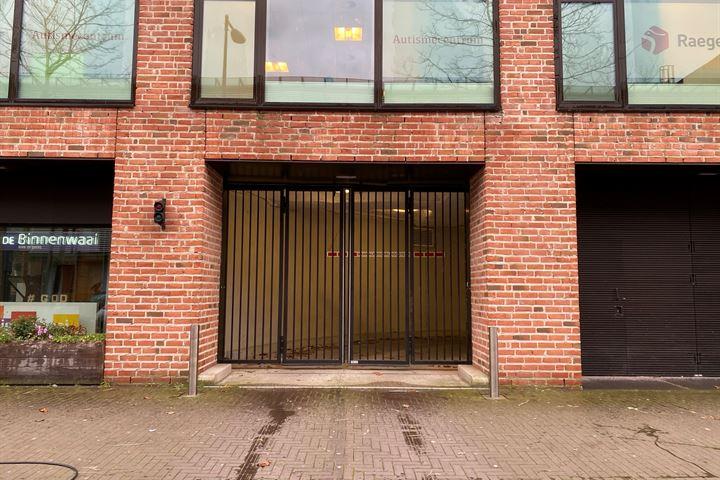 Maria Austriastraat 35 PP