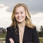 Loïs Ehbel - Administratief medewerker