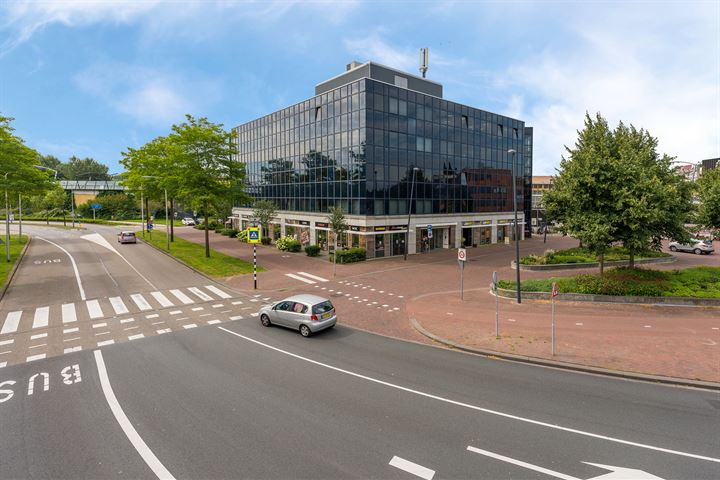 Stationsweg 41 H.