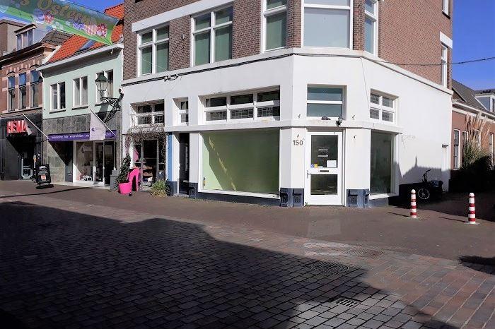 Keizerstraat 150 a, Den Haag