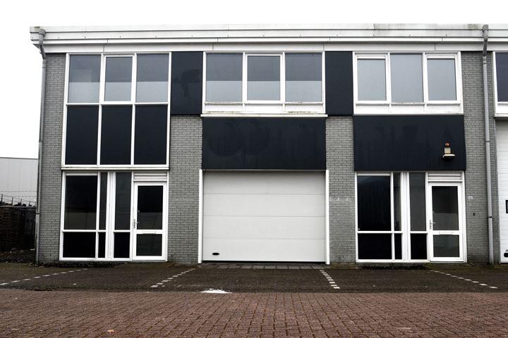 Castorweg 62 A, Leeuwarden