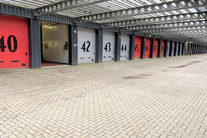Bolderweg 20 41, Almere