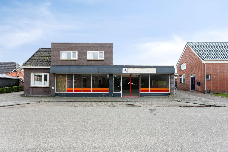 Bekijk foto 1 van Marneweg 39