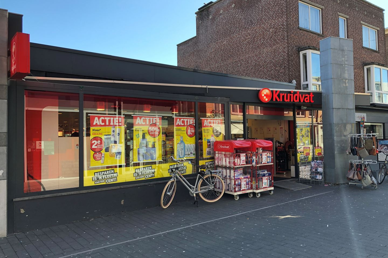Bekijk foto 1 van Salmstraat 56