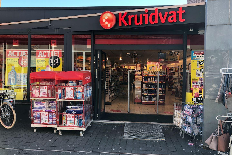 Bekijk foto 2 van Salmstraat 56
