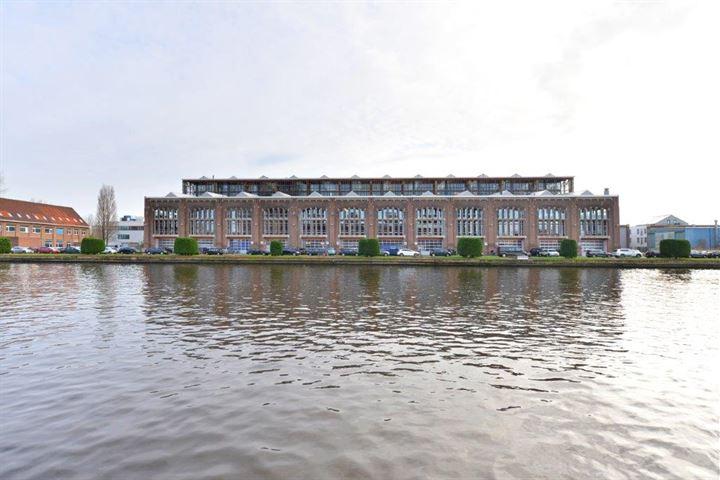 Hendrik Figeeweg 1 Y-1, Haarlem