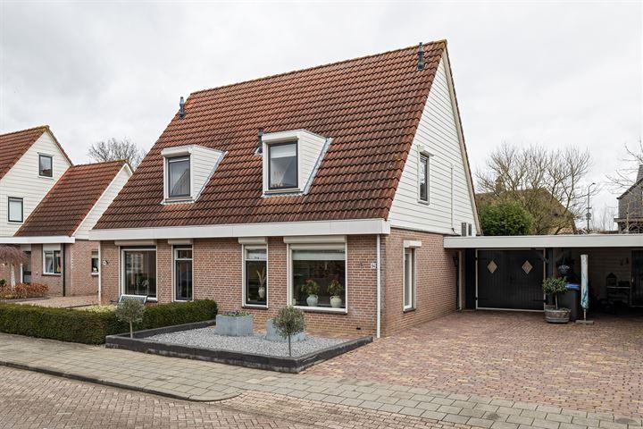 Willem de Zwijgerstraat 94