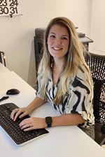 Yara Roos - Commercieel medewerker