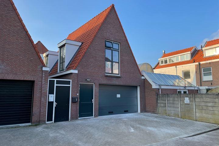 Huijgensstraat 3