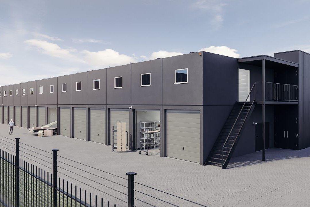 Bekijk foto 2 van Garagepark Roosendaal